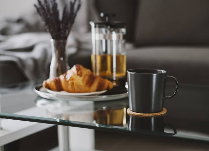 Best Coasters for Glass Table