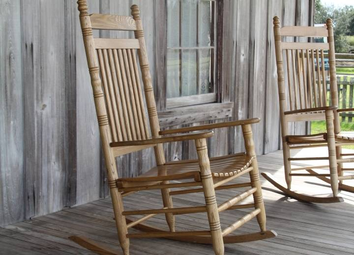How To Clean Wooden Rocking Chairs